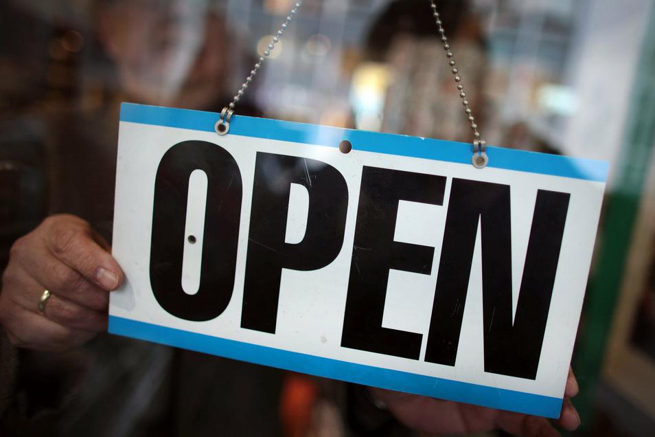 In Meißen können die Geschäfte in diesem Jahr noch an vier Sonntagen in der Zeit von 12 bis 18 Uhr öffnen.