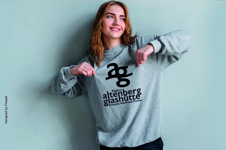 Zum Standortmarketing geheren mehr als nur Websites und Online-Kampagnen. Auch mit T-Shirts, wie es diese junge Dame trägt, könnte Werbung gemacht werden.