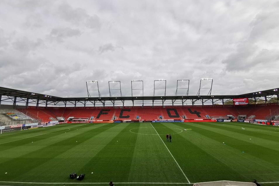 Dynamo Dresden muss heute auswärts beim FC Ingolstadt antreten. Es ist das Duell der direkten Tabellennachbarn.