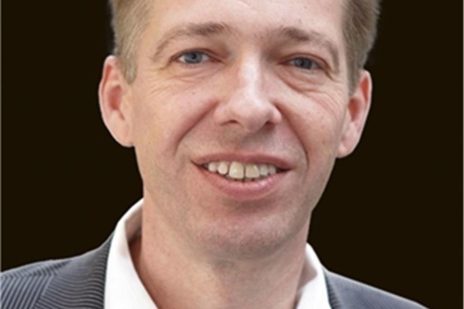 Andreas Lösche ist der Bruder der getöteten Tramperin
