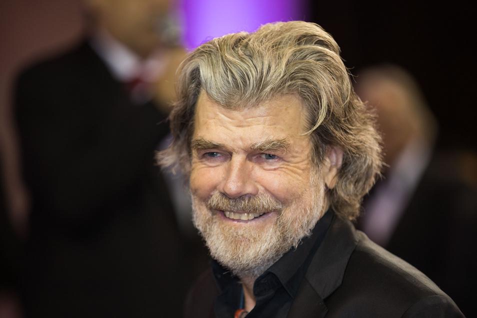 Reinhold Messners Bruder Günther starb 1970 am Nanga Parbat im Himalaya bei einer gemeinsamen Besteigung.