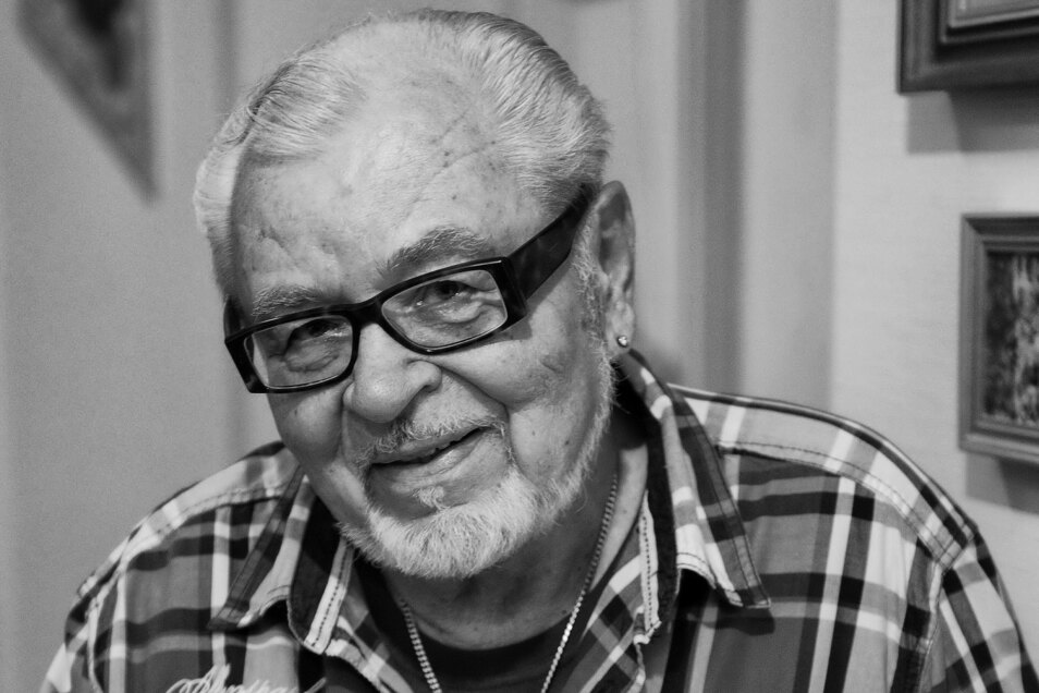 Ernst Günther, genannt ErGü, wurde 82 Jahre alt.
