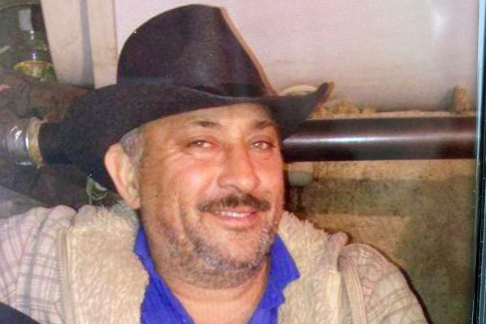 Jan G. war der Onkel von Josef S.