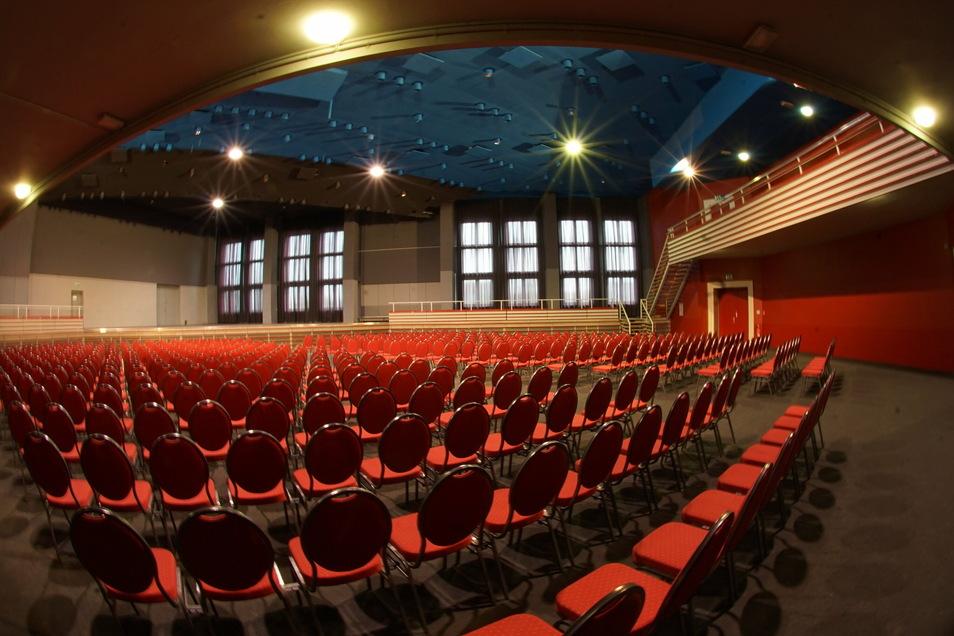 Damit in der Bautzener Krone wieder Veranstaltungen möglich sind, wird jetzt eine Variante zum Betreiben der Stadthalle geprüft.