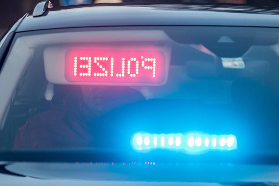 Unter Strom: In Wachau wird die Polizei zu einem ungewöhnlichen Unfall.