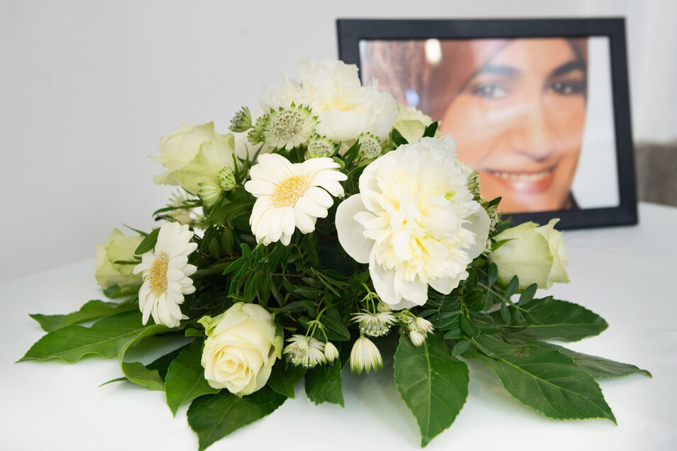 """Gesellschaft gegen """"schleichendes Gift"""" verteidigen: Mordopfer Marwa El-Sherbini"""