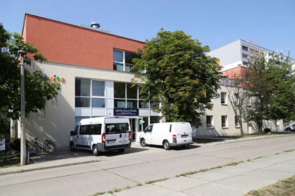 Die kombinierte Einrichtung aus Tagespflege, Wohngemeinschaften und Betreutem Wohnen ist nahezu ausgebucht. Das Unternehmen will weiter expandieren – auch in Riesa.