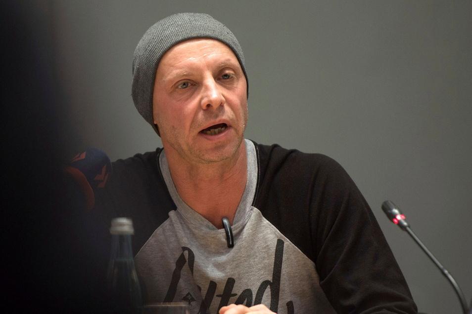 Regisseur Armin Petras wurde am Theater Düsseldorf Rassismus vorgeworfen.