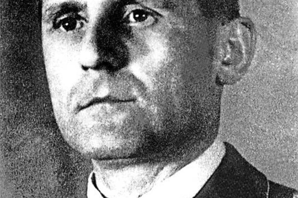 Der SS-Obergruppenführer und Gestapo-Chef Heinrich Müller soll schon in der Nacht zum 2. Mai 1945 Selbstmord begangen haben. Foto: dpa
