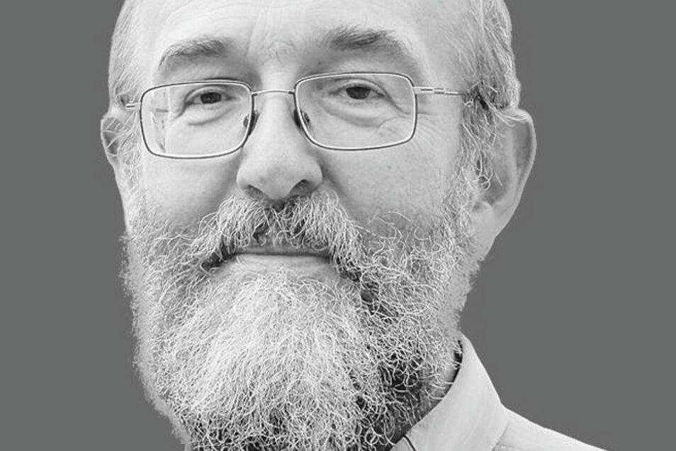 Peter Hesse ist am vergangenen Mittwoch im Alter von 65 Jahren gestorben. Er war zwei Jahrzehnte Baubürgermeister von Bautzen.