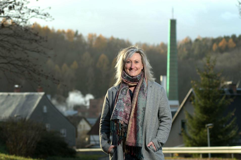Schon seit Jahren kämpfen Kriebsteins Bürgermeisterin Maria Euchler und ihr Amtskollege Dietmar Gottwald aus Rossau um einen Radweg.