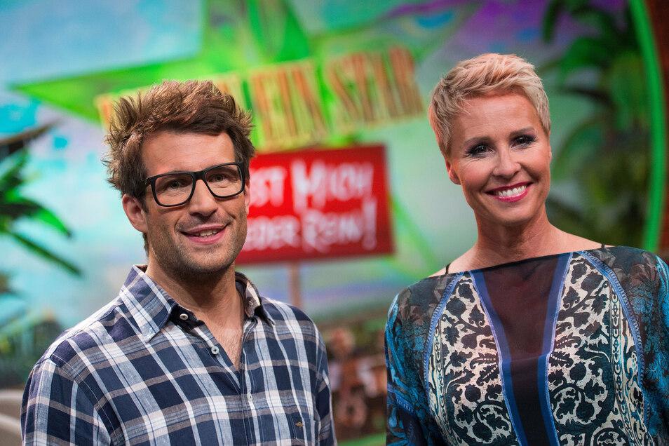 """Man plane nun eine """"neue, spannende"""" Show zu dem Format mit den beiden Dschungel-Moderatoren Sonja Zietlow (52) und Daniel Hartwich (42) in Deutschland."""