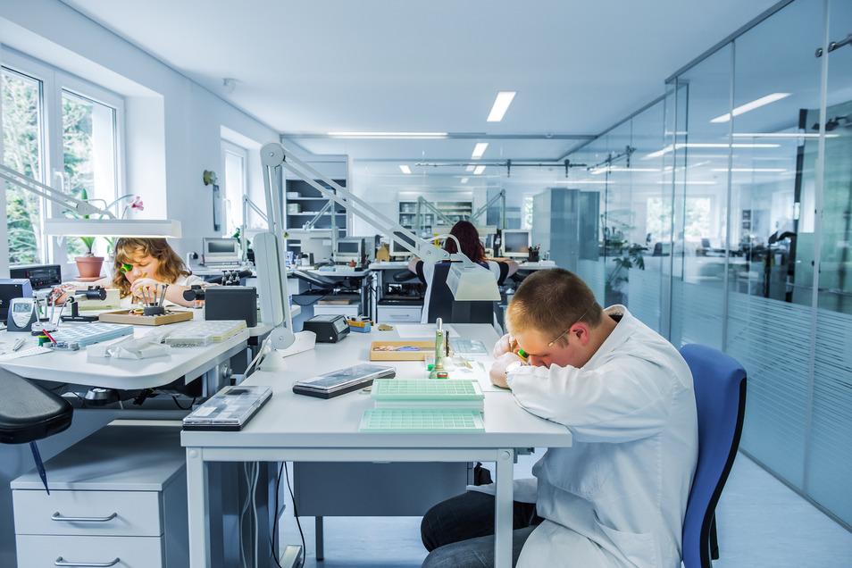 Aus den Räumen der Glashütter Uhrenfirma Mühle kommt eine Sonderedition zur in Meißen beginnenden Autoklassiker-Rallye Elbflorenz.