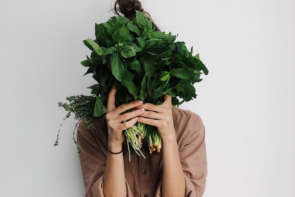 Immer mehr Menschen entscheiden sich für einen pflanzenbasierten Ernährungsstil. Es soll sich auf Gesundheit und persönliches Wohlbefinden erheblich auswirken.