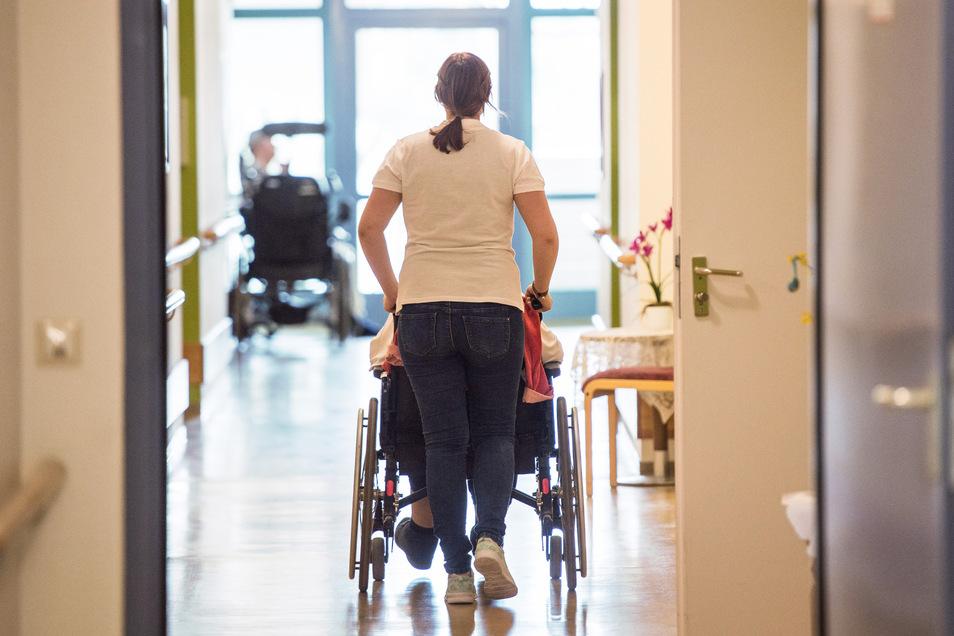 Sachsen benötigt nicht nur Pflegekräfte aus dem Ausland. Auch andere Branchen sind auf den Zuzug von Fachkräften aus dem In- wie Ausland angewiesen. Der Verein will das Image Sachsens als Lebens- und Arbeitsort stärken.