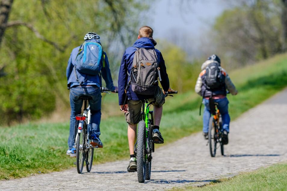 Für Radtouristen will Meißen noch attraktiver werden.