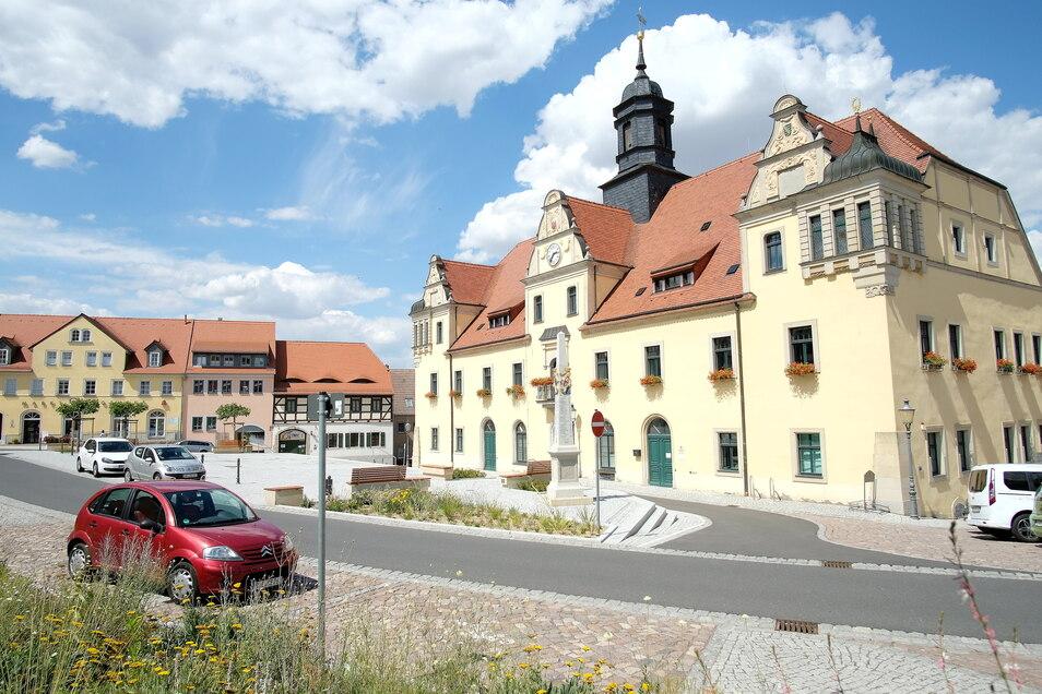 Im Lommatzscher Rathaus gibt es demnächst einige Personalveränderungen.