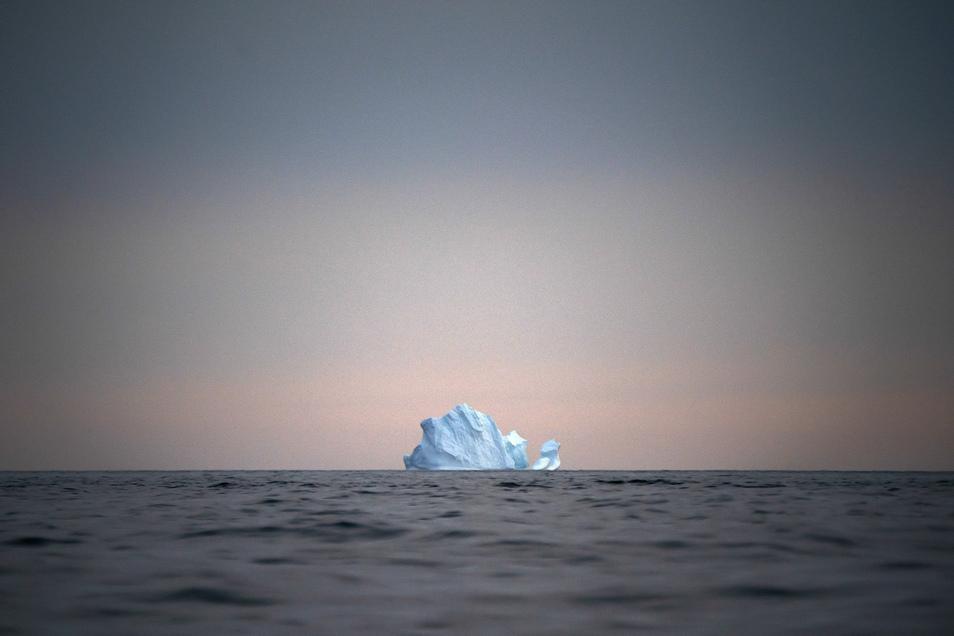 Bis 2300 könne der Meeresspiegel sogar zwischen 1,7 und 5,6 Metern ansteigen.