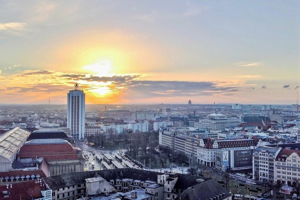 Der Immobilienmarkt von Leipzig ist einer der dynamischsten im ganzen Land.