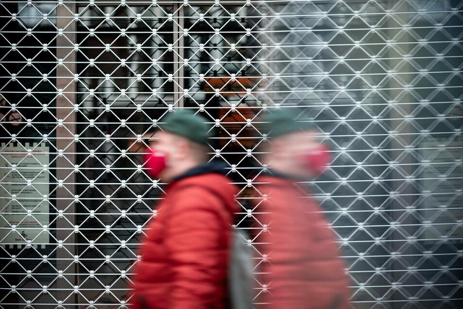 Deutschland befindet sich seit dem 16.12.2020 im erneuten Lockdown. Bis zum 10. Januar sollen alle Geschäfte, die nicht den täglichen Bedarf decken, geschlossen bleiben. Und dann?
