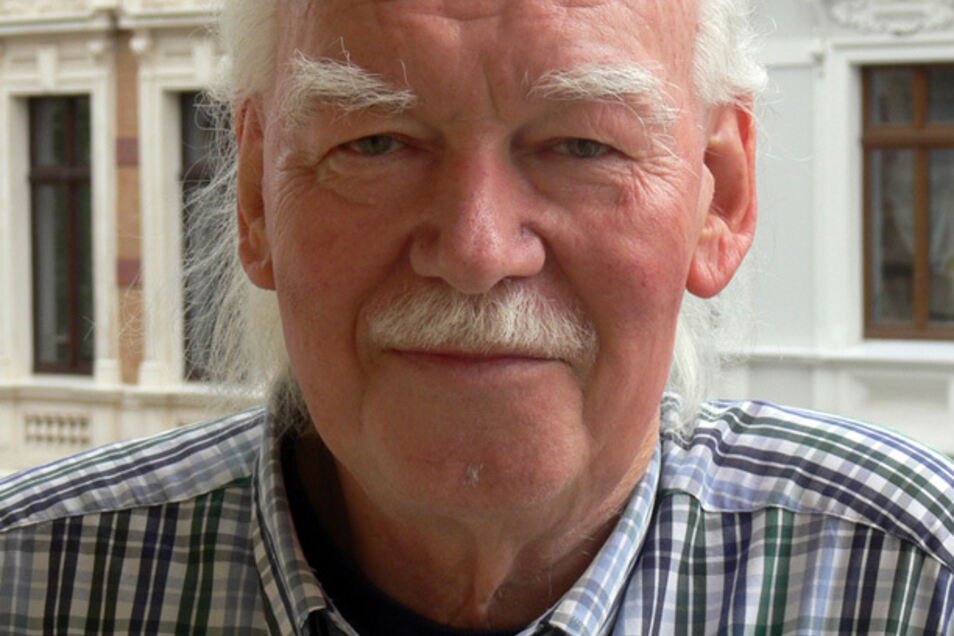 Randy Braumann lebte seit elf Jahren in Görlitz.