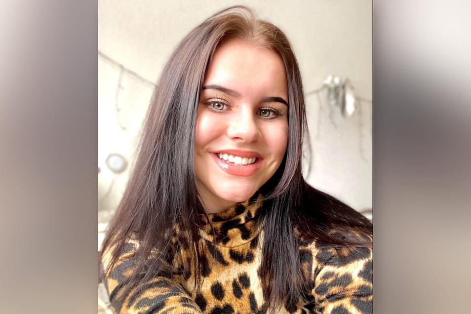 Die 16-jährige Wiktoria kam vergangene Woche in Großröhrsdorf ums Leben.