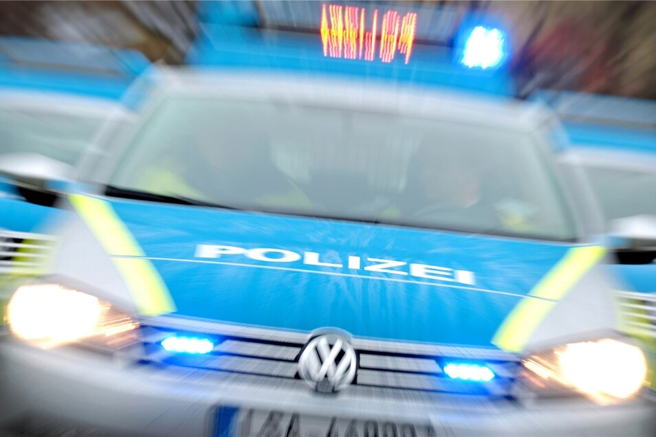 Die Polizei ist in Mittweida auf der Suche nach Tierquälern.
