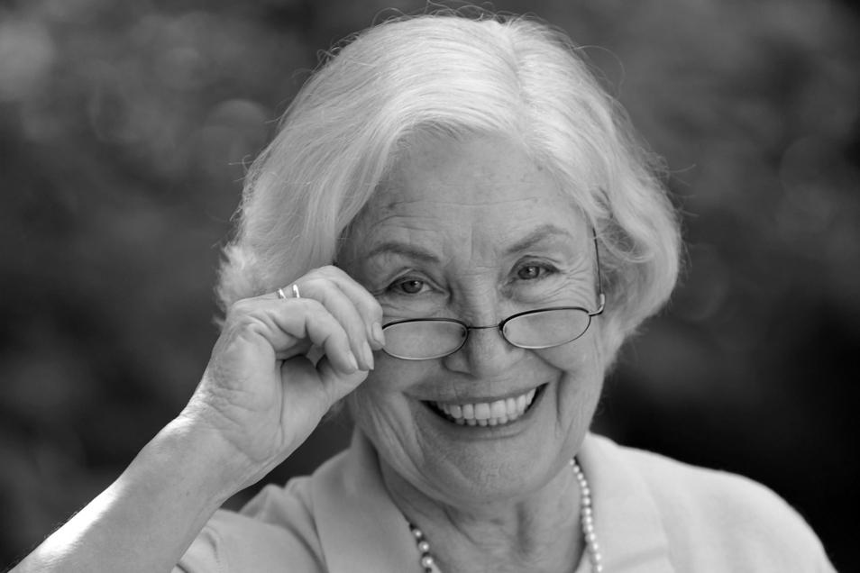 Ellen Schwiers 2010.
