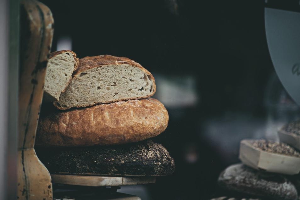 Brot backen ohne frische Hefe? Hefe kann auch selbst gemacht werden.