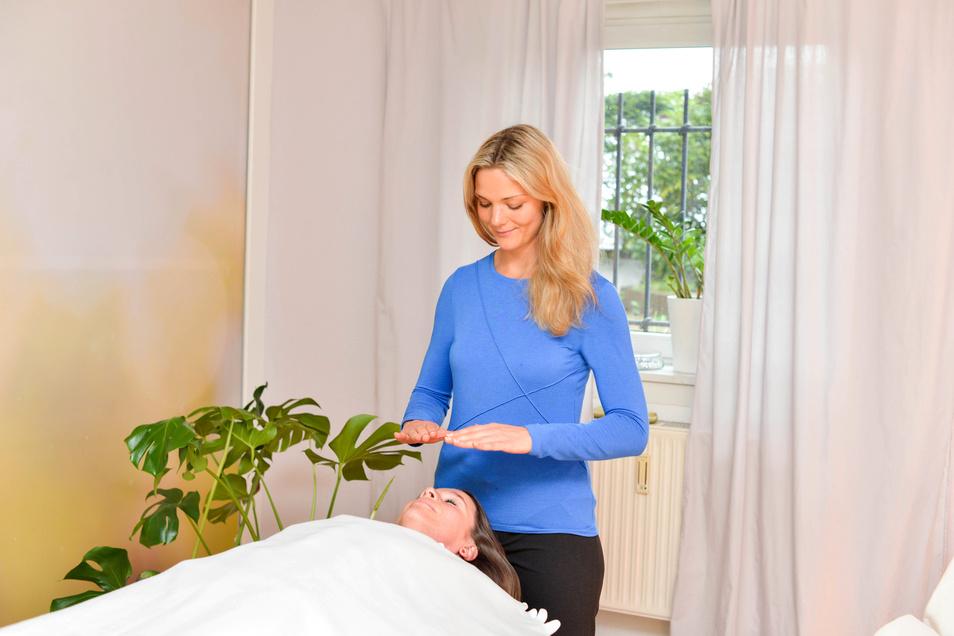 Mit Harmonyum den Körper mit neuer Lebensenergie versorgen.
