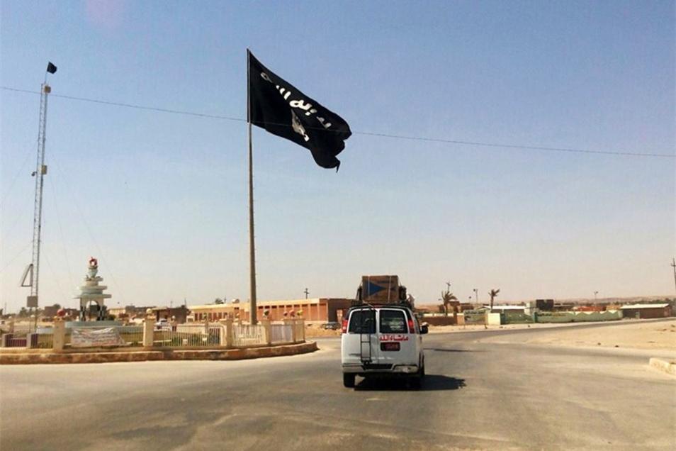Deutsche Im Irak Zum Tode Verurteilt