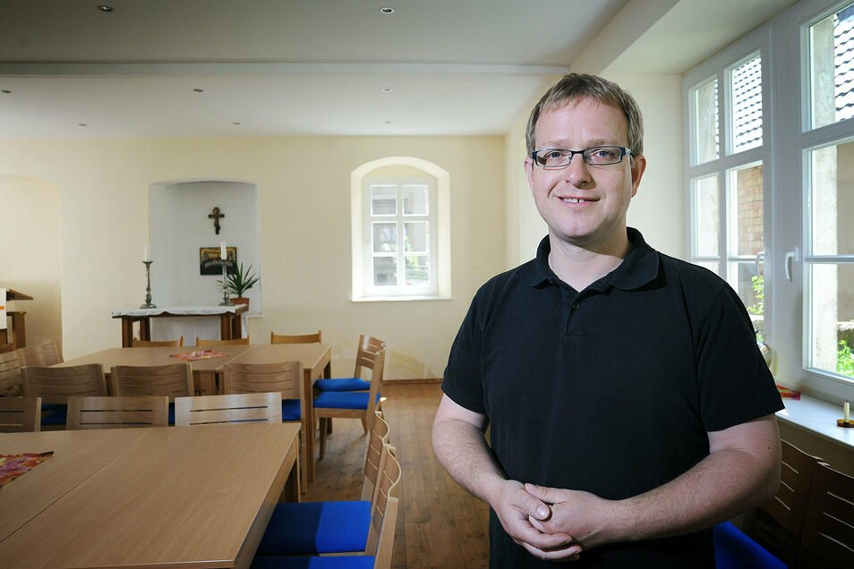 Der Gödaer Pfarrer Christoph Rummel wird am Sonntag als neuer sorbischer Superintendent in sein Amt eingeführt.