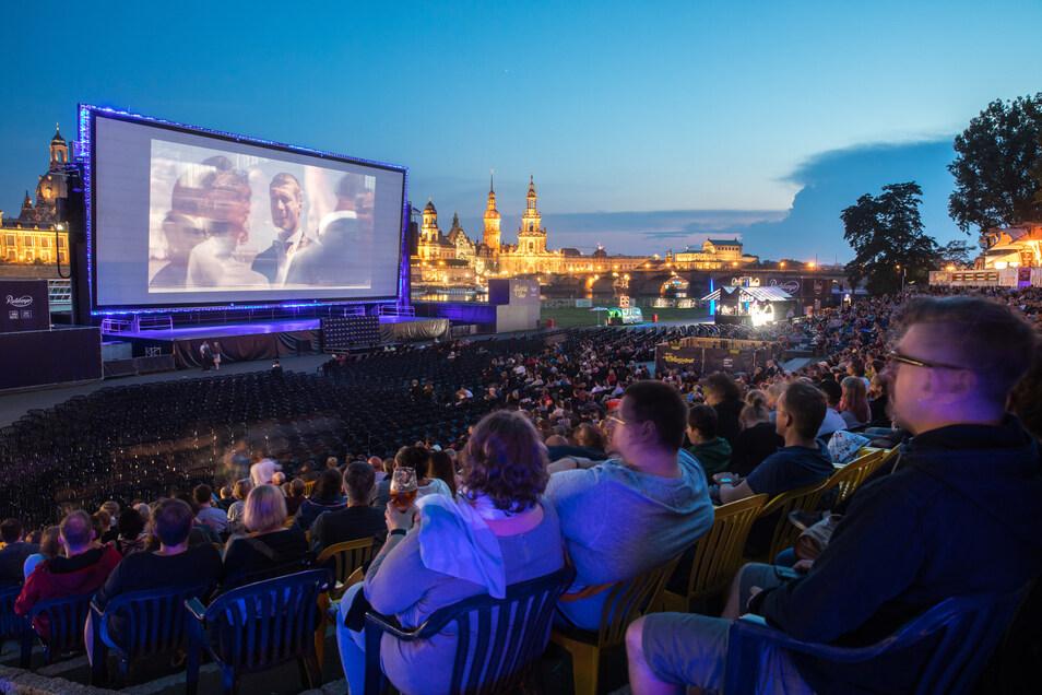 Als Ersatz für Kino am Königsufer planen die Filmnächte-Verantwortlichen ein Autokino. Sie sind damit nicht die einzigen.