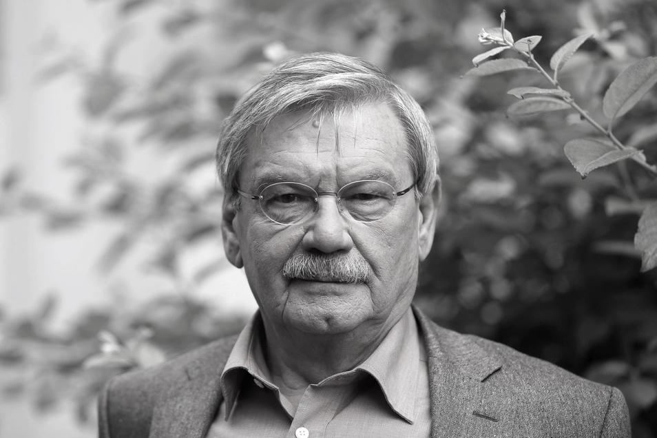 Der Schauspieler Wolfgang Winkler ist tot.
