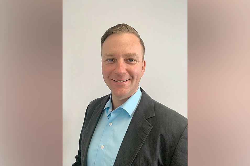 Greift nun auch nach dem Posten des Gottleubaer Bürgermeisters: CDU-Stadtrat Thomas Peters.