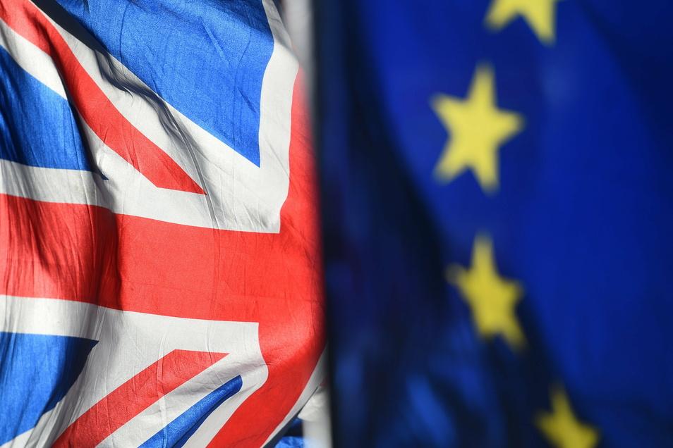 Großbritannien und die Europäische Union haben sich in letzter Minute auf einen Deal geeinigt.