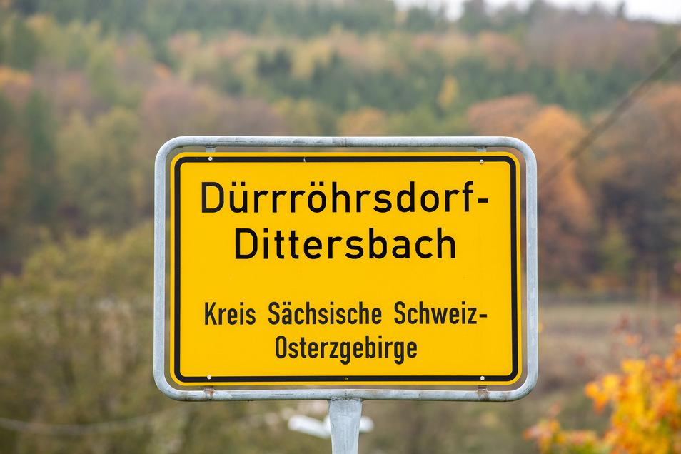 In Dürrröhrsdorf-Dittersbach hat sich eine Bürgerinitiative gegründet, die Menschen in Corona-Zeiten hilft.