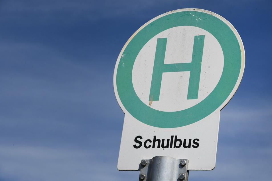 Ab Montag steigt die Zahl der Fahrgäste in den Bussen wieder. Grund ist das Ende der Herbstferien.