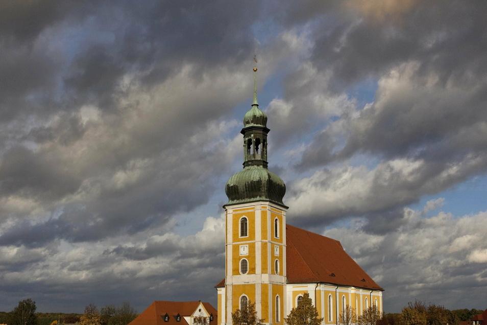Aus der Rosenthaler Kirche wurden gleich zwei Mal hintereinander sakrale Gegenstände im Wert von etwa 1.000 Euro gestohlen.