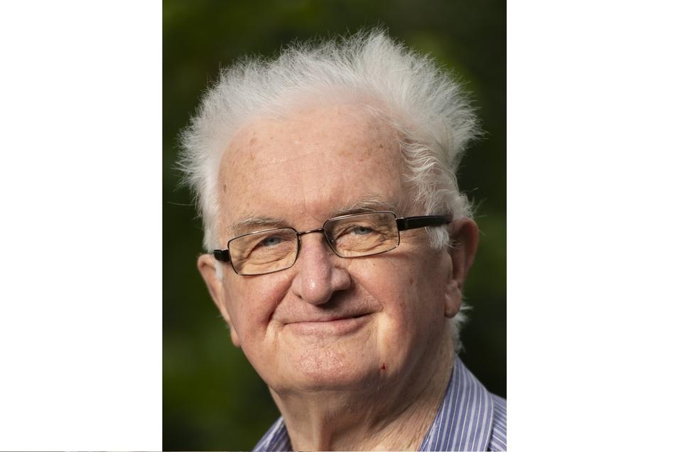 Jochen Flaske  wohnt in Berggießhübel, hat die Bürgerinitiative maßgeblich ins Leben gerufen und ist nun ihr Sprecher.