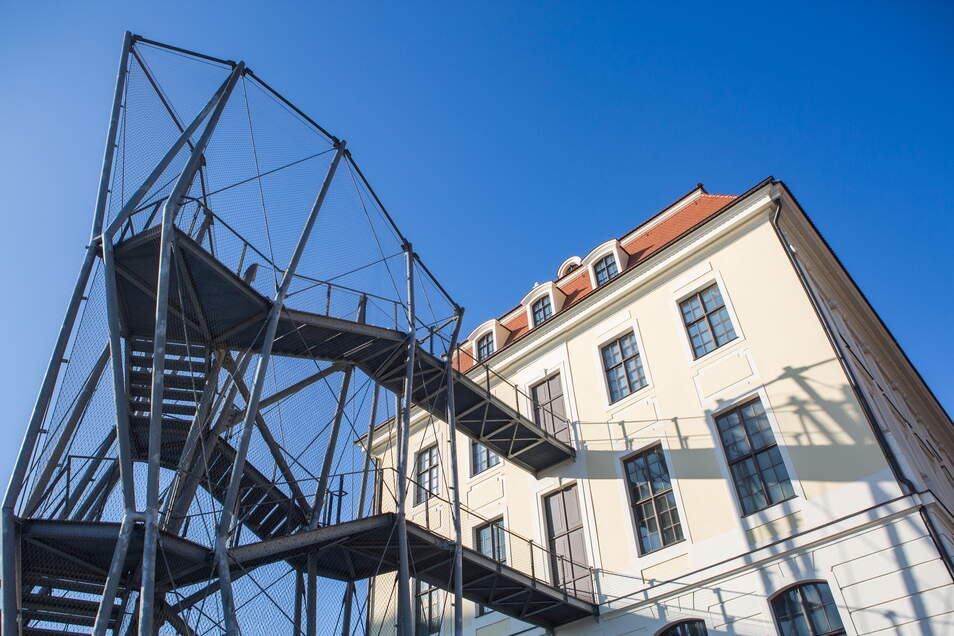 Können die Dresdner im März schon wieder das Stadtmuseum besuchen?