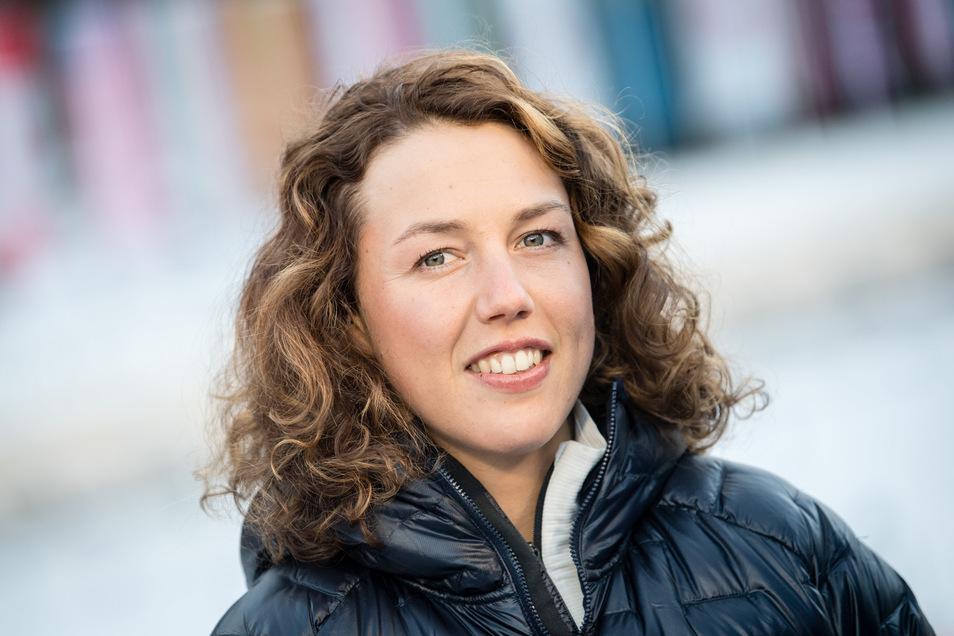 Laura Dahlmeier hatte an Olympia trotz der beiden Goldmedaillen wenig Spaß. Jetzt plant die Bayerin ihre Zukunft und weiß genau, was sie nicht will.