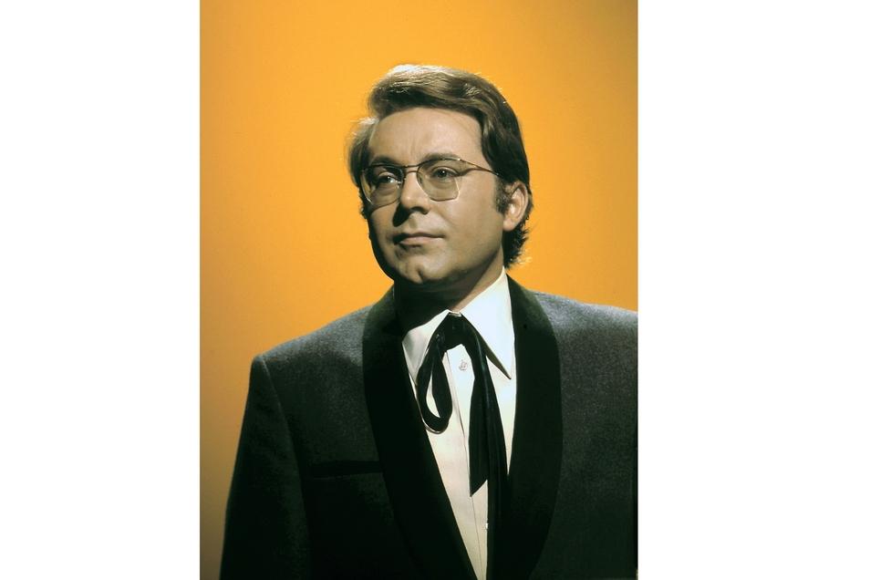 Ein Foto aus dem Jahr 1974.