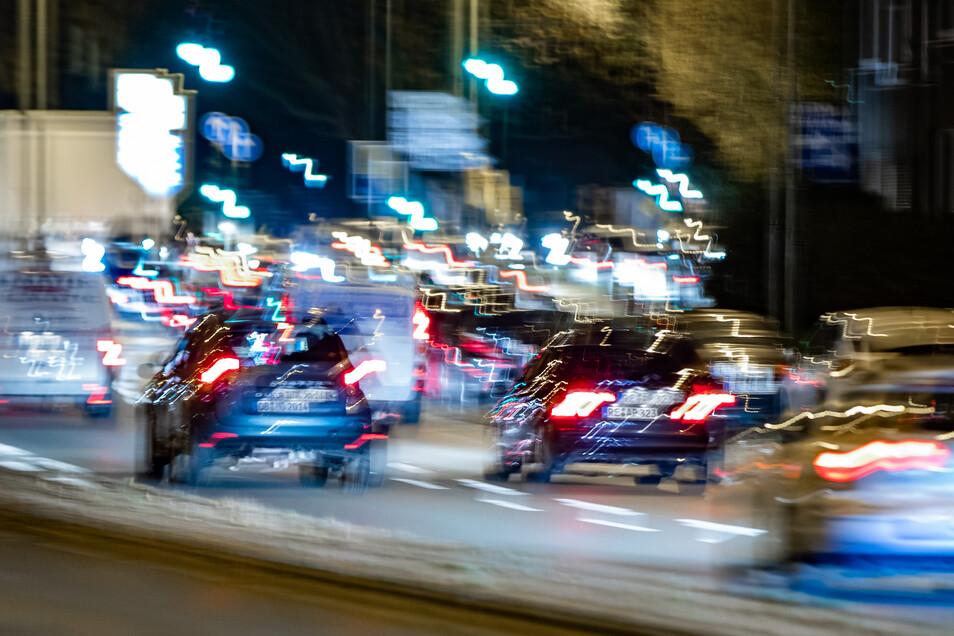 Derzeit sind noch über fünf Millionen Euro-5-Diesel auf deutschen Straßen unterwegs.