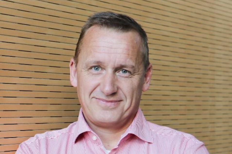 Schnelle Wechsel: Morgenstern war kürzer als drei Jahre Chef bei Globalfoundries Dresden.