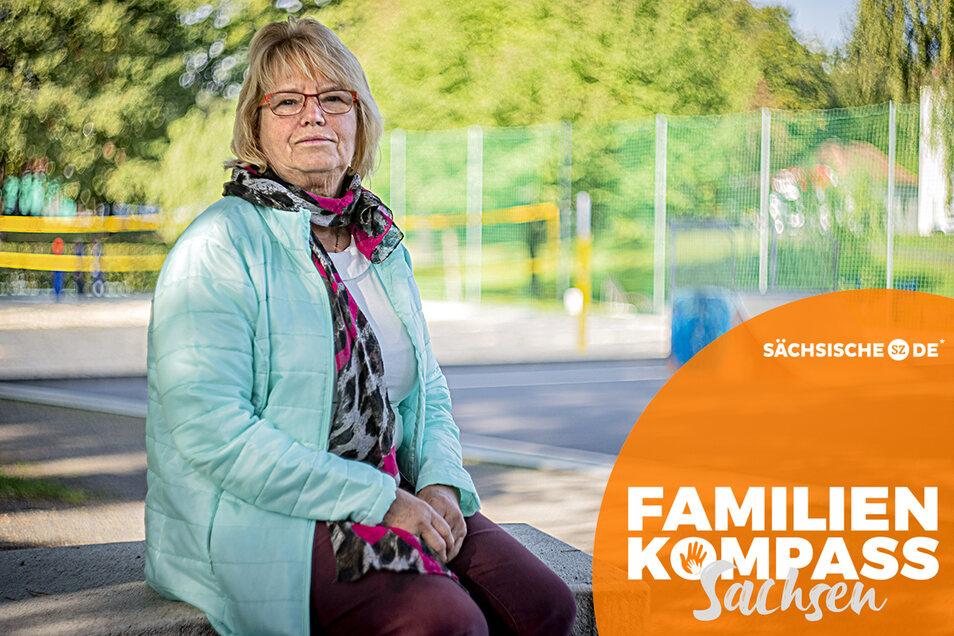 Als Vorsitzende des Kinderschutzbundes kennt Marita Lehmann die Probleme in den Kitas. Sie wirbt für eine bessere Kommunikation mit den Eltern.