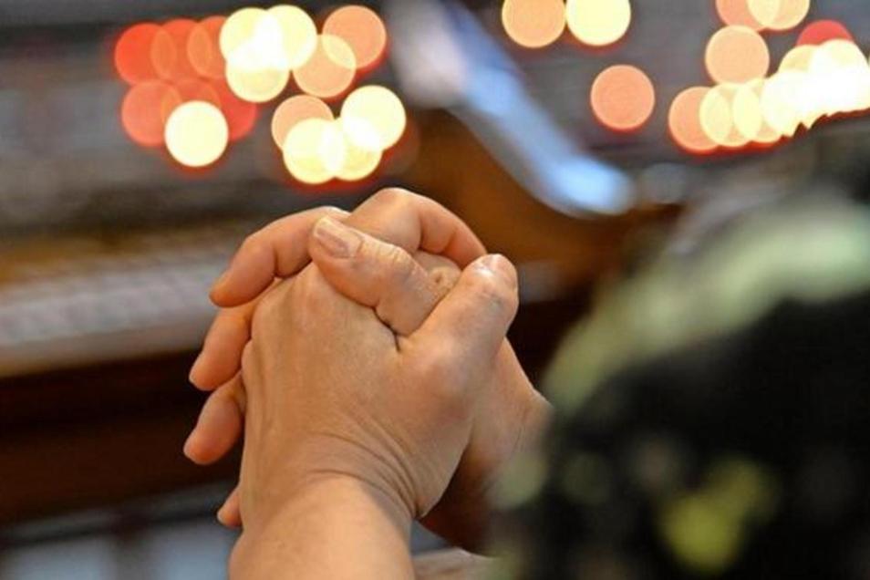 Besinnung, kritische Lebensbilanz und Neuorientierung stehen in der evangelischen Kirche am Buß- und Bettag im Mittelpunkt.