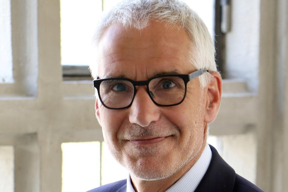 Professor Dr. Joachim Ragnitz ist stellvertretender Leiter der Dresdner Niederlassung des Instituts für Wirtschaftsforschung Ifo.