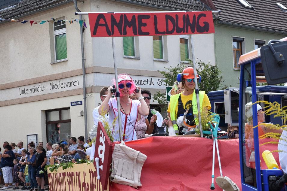 Anzumelden gibt es in diesem Jahr nichts beim Rothenburger Sommerfest. Doch auch wenn die Stadträte den Beschluss zur Absage nicht fassten, fällt es aus.