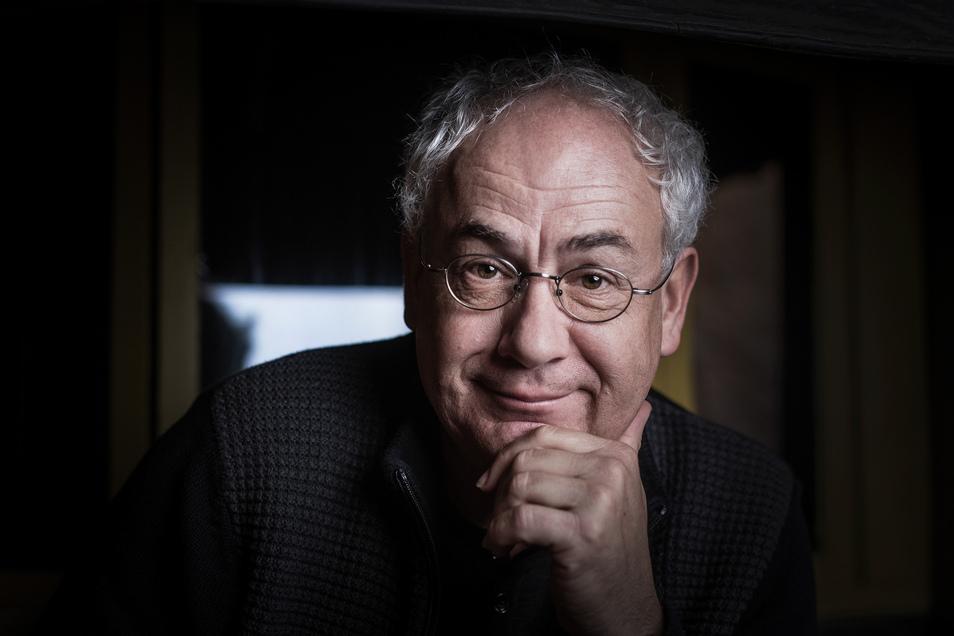 Kabarettist Tom Pauls
